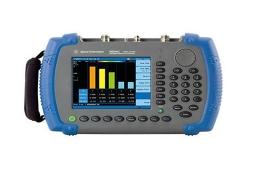 安捷伦N9344C手持频谱仪