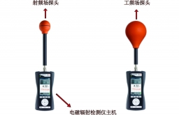 SMP620电磁辐射检测仪