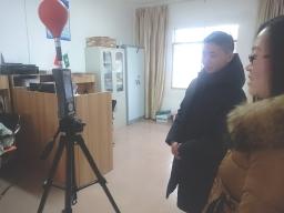 室内电磁辐射监测
